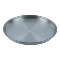 Pizzera Molde Para Pizza Grande Aluminio Reforzado 35cm