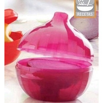 Tupperware Guarda Cebolla 500 Ml - Gabydith