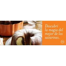 Nuevo Savarin Ceramico Essen De 24 Cm ! ! !