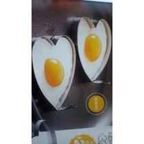 Molde Para Hacer Huevos Fritos Corazón