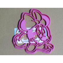 Minnie Bebé - Cortantes De Galletitas De Minnie De Disney!!!