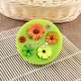 Molde Silicona Flores Para Decorar Tortas Fondant Porcelana