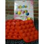 Molde De Silicona - Cake Pops 20 Cavidades - Dos Lembas