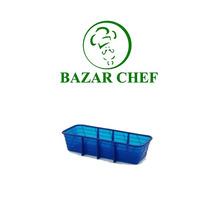 Budinera Silicona 29 Cm - Bazar Chef