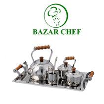 Pava 1200 Ml Cordoba - Bazar Chef
