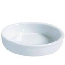 Provoletera De Porcelana
