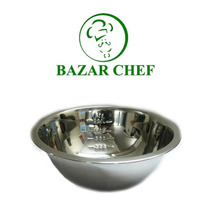 Bowl Medidor Acero Inoxidable 20 Cm - Bazar Chef
