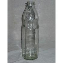 Botella De Vidrio Tomate 1 Litro 1/2 Litro Sin Tapa X Unidad