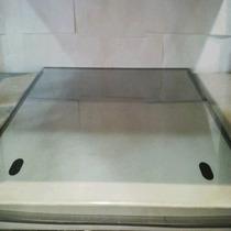 Tapa Vidrio Cocina Patrick Cpf Distribuidor Oficial