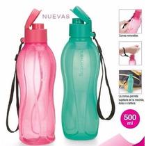 Botella Tupperware Eco Twist 500 Ml