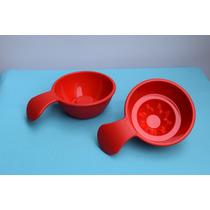 Tupperware - Decora Chef X 2 ( Rojo )