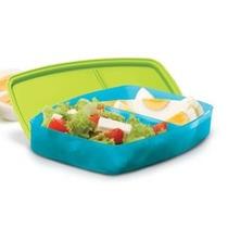 Tupperware Practi Lunch Con Divisiones
