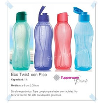 Eco Twist De Un Litro Tupperware