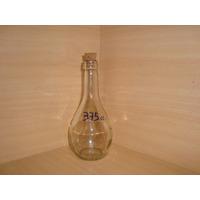 Botella Vidrio Chianti 375cc Envase-souvenirs 10 Unidades