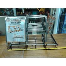 Secaplatos De Aluminio 49 Cm X 30