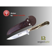 Cuchillo Nicker Para Asado By Boker Arbolito