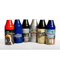 Pack X 50 Termo Conservadora P/cerveza Personalizados