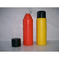 Termo De Plastico 500 Ml