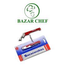 Loekemeyer - Sacacorcho Tipo Mozo Pin - Bazar Chef