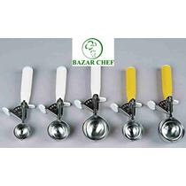 Molde Bocha Helado 40 Gr - Bazar Chef