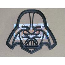 Star Wars - Cortante Para Galletitas De Darth Vader!!!!