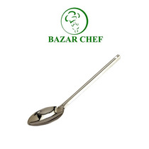 Cuchara Guisera Lisa - Bazar Chef