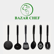 Cucharon Nylon - Bazar Chef