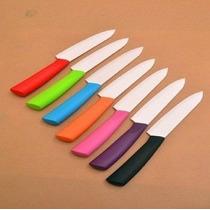 Cuchillo De Ceramica 23 Cm, No Se Desafilan, Envios, Regalos