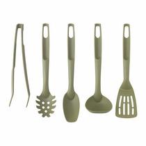 Ikea - Set 5 Utensillos Cocina Speciell Resistencia 220°c