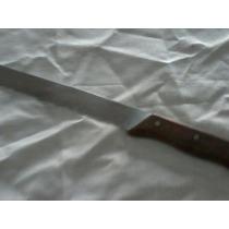 Cuchillo De Pan Mundial (entrega Gratis)