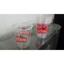 Vasos De Plástico Transparente