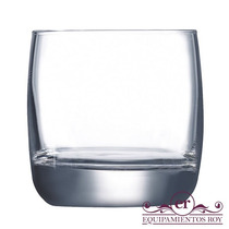 Vaso Vigne Bajo - Luminarc Importado Whisky