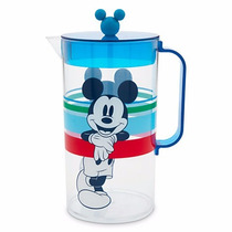 Set Disney Store Mickey - Summer Funn 46 Productos