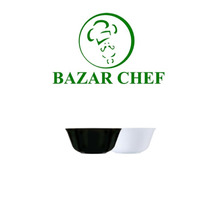 Luminarc - Carine Compotera 12 Cm Blanco - Bazar Chef