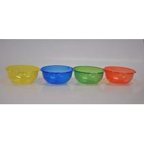 Compoteras Descartables Color X10