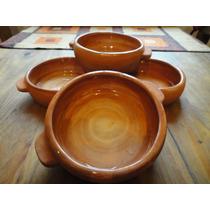 Cazuelas De Ceramica Artesanales
