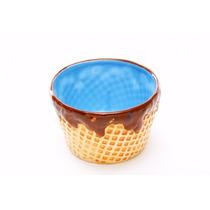 Compoteras Bowls Decorativas Cucuruchos
