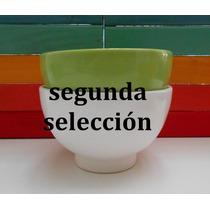 Bowls O Cazuelas - Outlet De Vajilla -excelente 2º Selección