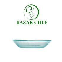 Rigolleau - Plato Hondo Acquamarine - Bazar Chef
