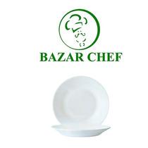 Arcoroc - Restaurant Plato Hondo - Bazar Chef