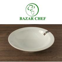 Plato Hondo 20 Cm - Bazar Chef