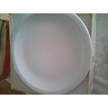 Platos De Porcelana Olmos Nuevos Por Caja De 12