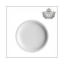 Mejor Precio Platos Postre Tsuji Linea Blanca Porcelana Cs