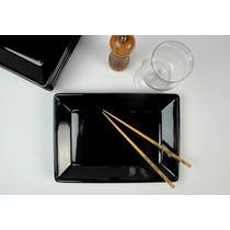 Bandeja Sushi Rectangular 27cmx19cm, Vajilla Sen-senvajilla