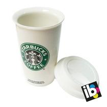 Vaso/taza Starbucks Coffee Térmico In Bloom Regalos Geeks