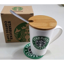 Divinas!!! Tazas Ó Jarros Térmicos De Loza Starbucks!!!