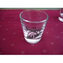 Vaso Whisky Old Smuggler