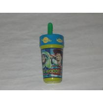 Vasos Con Sorbete Toy Story, Cars Princess Etc Disney
