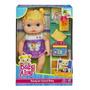 Baby Alive - Ready For School Baby De Hasbro - Tuni A2774