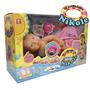 Nikole Nada Tv Nicole Nadadora Lalelu / Open-toys Avell